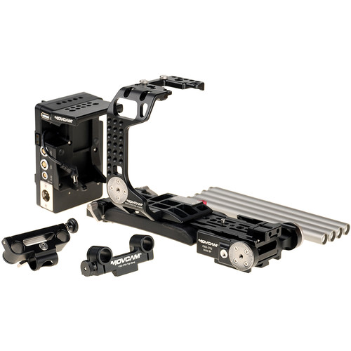 Movcam FS7 Base Kit (V-Mount)