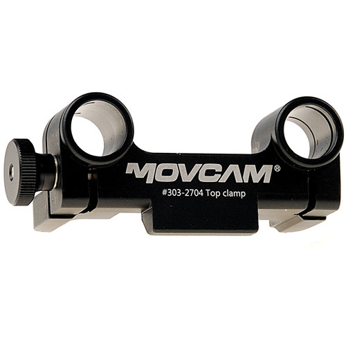 Movcam Top Clamp for Sony FS7 Camera Rig