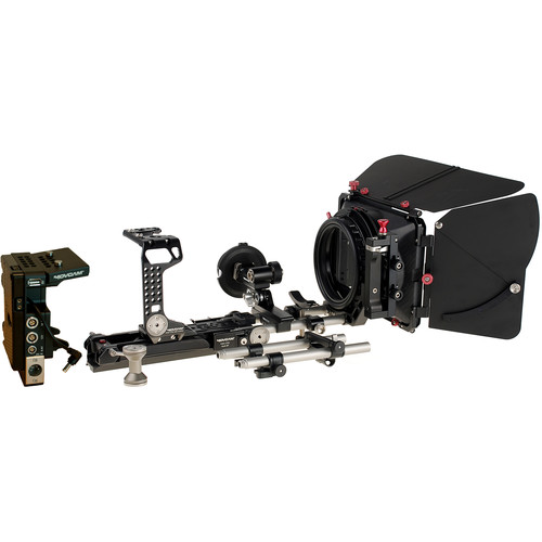 Movcam FS7 15mm Standard Kit (Gold Mount)