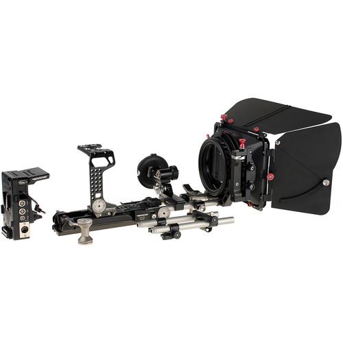 Movcam FS7 15mm Standard Kit (V-Mount)