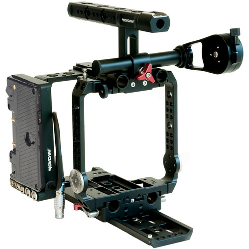 Movcam Base Kit for Alexa Mini (Gold Mount)