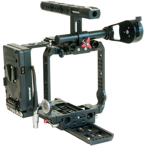 Movcam Base Kit for Alexa Mini (V-Mount)