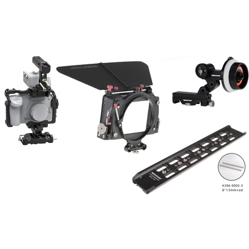 Movcam Cine Cage Kit for Panasonic GH5