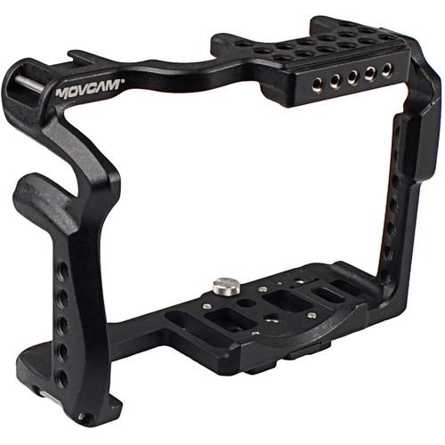 Movcam Panasonic GH5 Cage