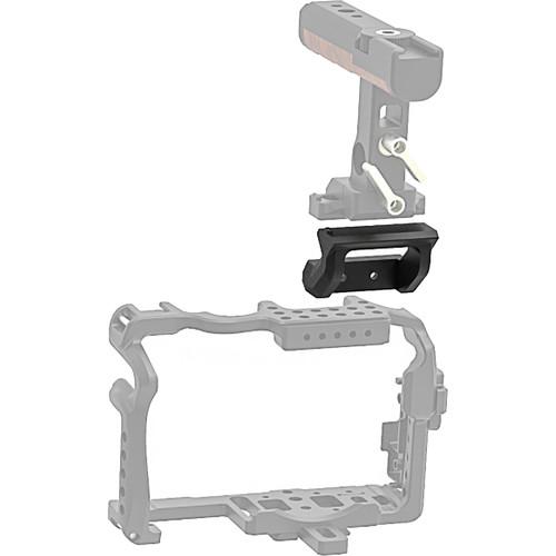Movcam Riser Rail for Movcam GH5 Cage