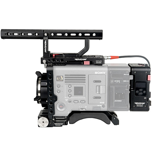 Movcam Pro Kit for Sony VENICE