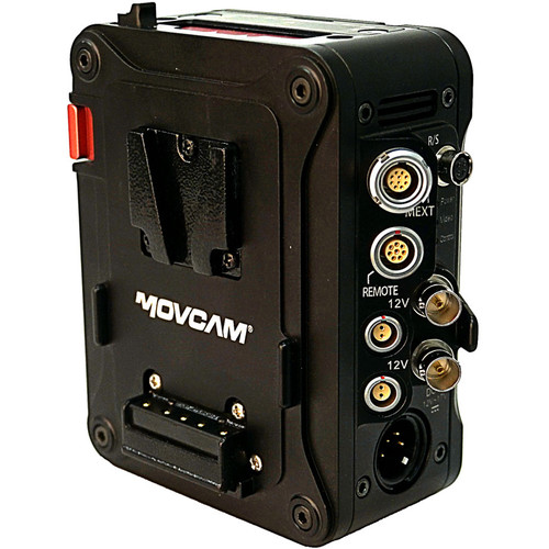 Movcam Multifunction Expansion Unit for Sony VENICE