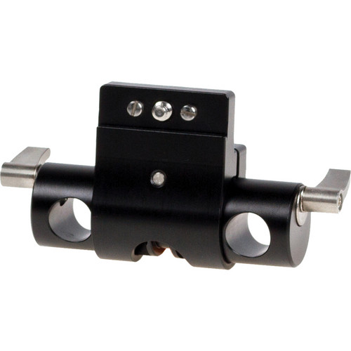 Movcam 15mm Rod Clamp Adapter for MOV-306-0212 and MOV-306-0213 Power Converters
