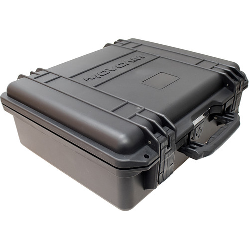 Movcam Carry Case for Movcam 3-Axis Wireless Lens Control System
