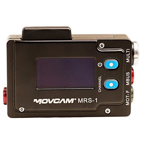 Movcam MRS-1 Receiver Module for Movcam Wireless Lens Control System
