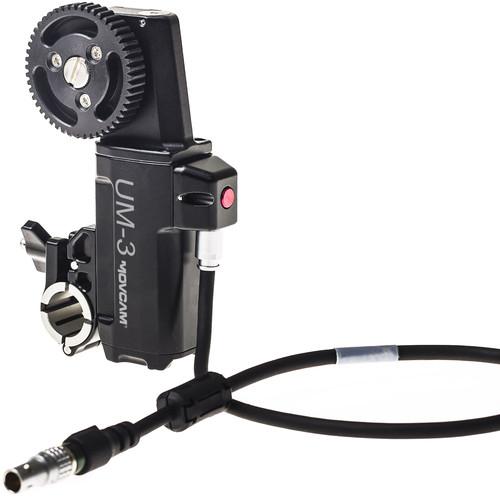 Movcam UM-3 Digital Motor