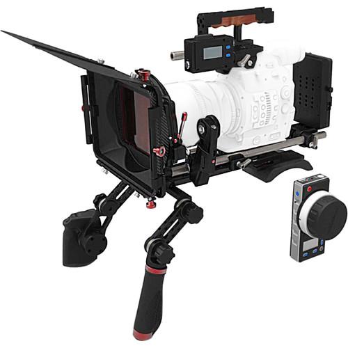 Movcam Canon C300 MKII Studio Kit