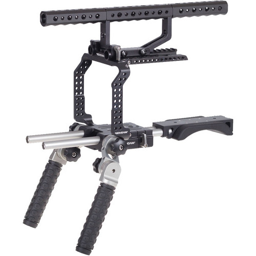 Movcam Shoulder Kit 2 for Sony PMW-F5/-F55 4K Camcorders