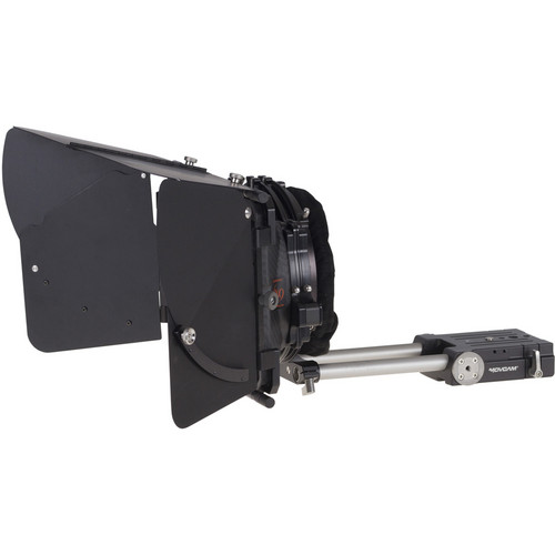 Movcam MM1 Mattebox Kit 1 for Sony PMW-F5/-F55 4K Camcorders