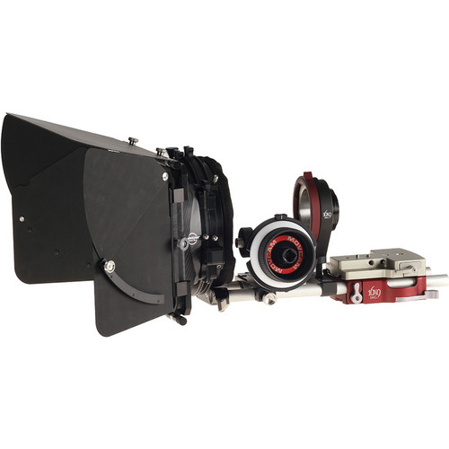 Movcam MM1 Sony FS700 Mattebox Kit 2 with PL Mount and Follow Focus