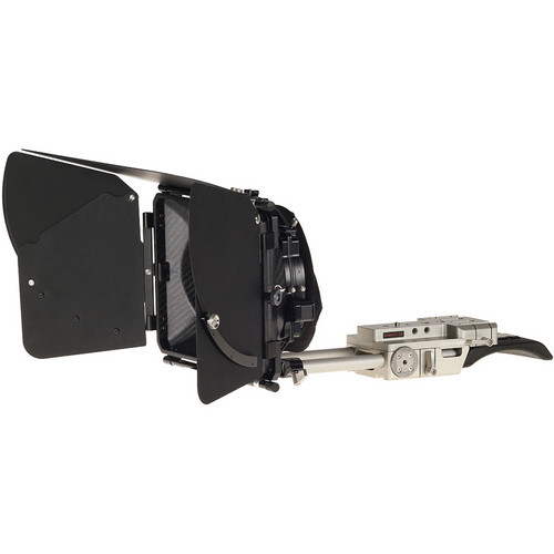 Movcam MM1 SONY FS700 Mattebox Kit 1 with Shoulder Pad