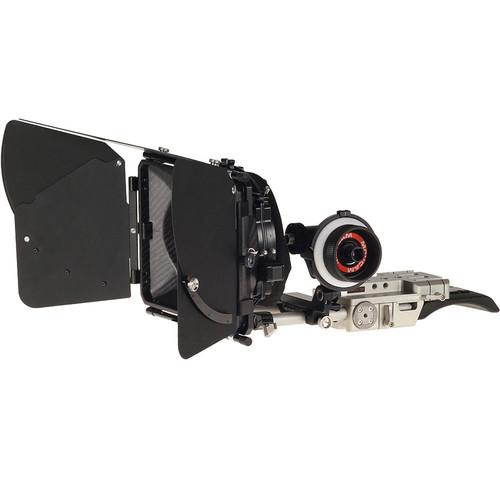 Movcam MM1 SONY FS700 Mattebox Kit 2 with Follow Focus
