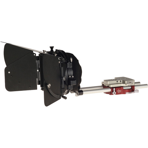 Movcam MM2 Sony FS700 Mattebox Kit 1
