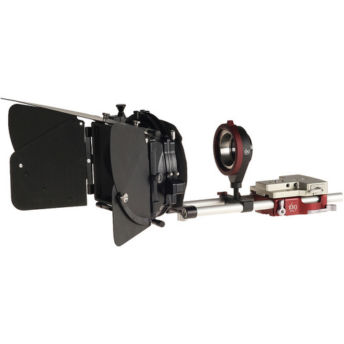 Movcam MM2 Sony FS700 Mattebox Kit 1 with PL Mount