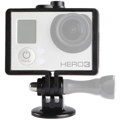 Movo Photo GC34 Rugged Protective Housing for GoPro HERO3 and HERO4