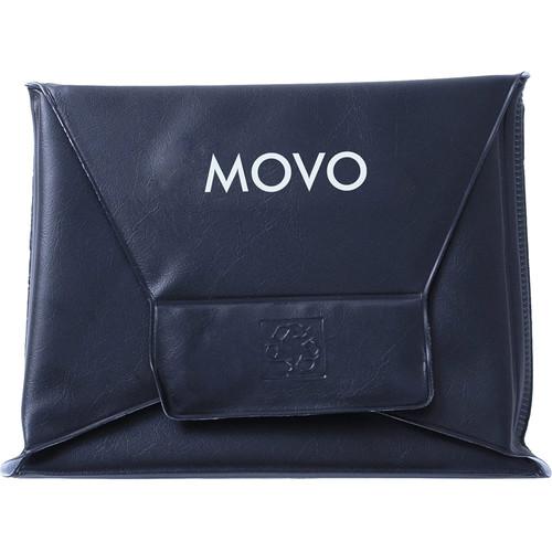 Movo Photo SB5 Universal Softbox Flash Diffuser