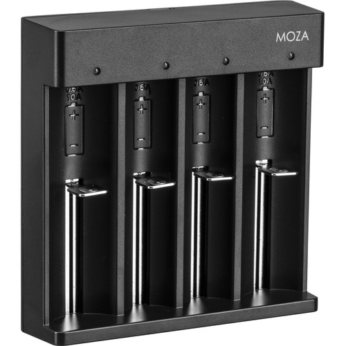 Moza 18650 Battery Charger for Moza Air 2