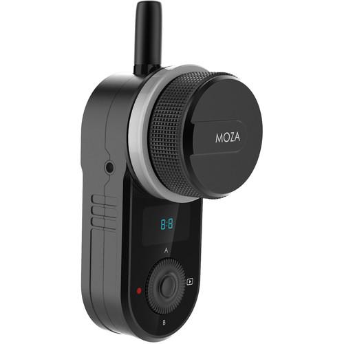 Moza iFocus Wireless Follow Focus Hand Unit