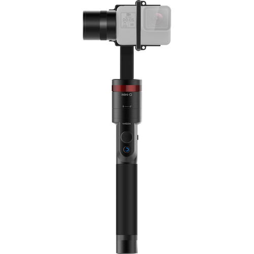 Moza Mini-G 3-Axis Handheld Gimbal for GoPro Hero4 and Hero5