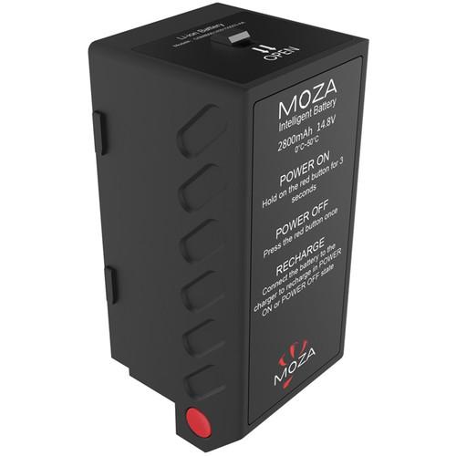 Moza 2800mAh Battery for Moza Lite