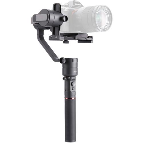 Moza AirCross 3-Axis Gimbal for Mirrorless Cameras