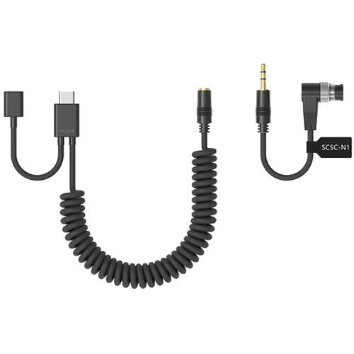 Moza Nikon Shutter Control Cable 1 for Slypod