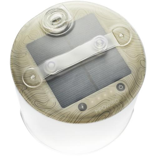 MPOWERD Luci Pro Lux Solar Lantern & Power Bank