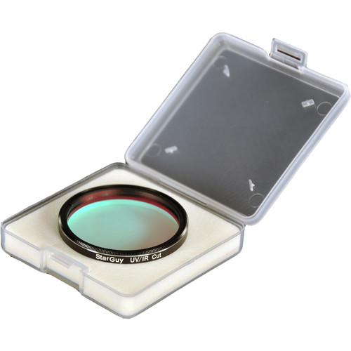 "MrStarGuy 2"" UV-IR Cut Filter"