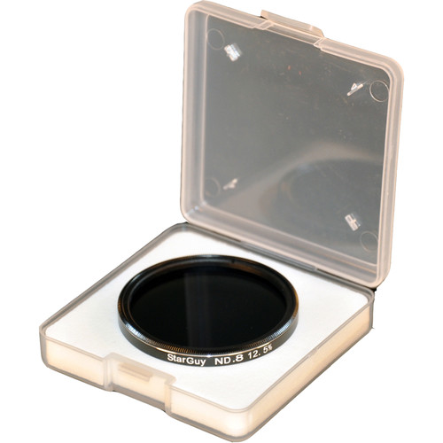 "MrStarGuy 2"" ND8 Neutral Density Filter"