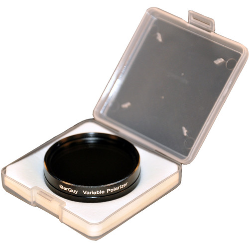 "MrStarGuy 2"" Variable Polarizer Filter"