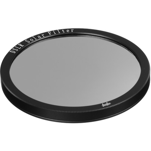 MrStarGuy 77mm Thread-in White-Light Solar Filter