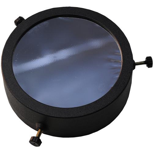 MrStarGuy Adjustable Objective Solar Filter (86-117mm OD)