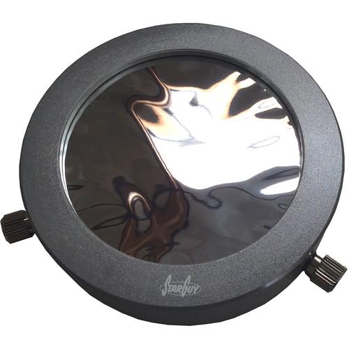 MrStarGuy Adjustable Objective Solar Filter (105-135mm OD)