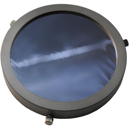 MrStarGuy Adjustable Objective White Light Solar Filter (165-195mm OD)
