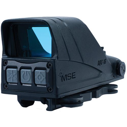 MSE AQC-1B Reflex Sight (Black)
