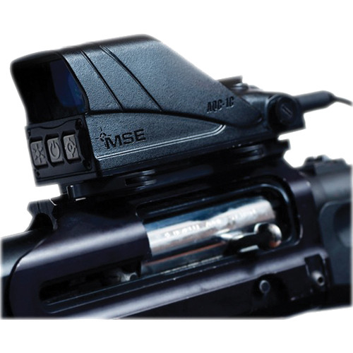 MSE AQC-1C Reflex Sight (Black)
