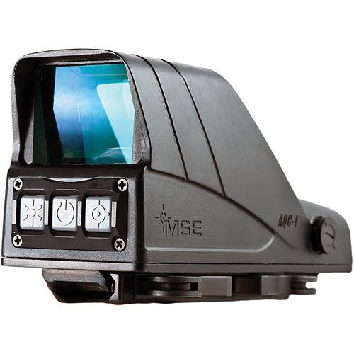 MSE AQC-1D Reflex Sight (Tan)