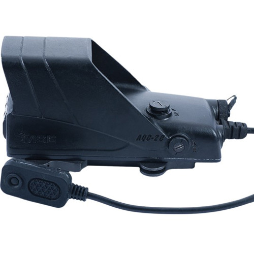 MSE AQC-2CD Reflex Sight (Tan)