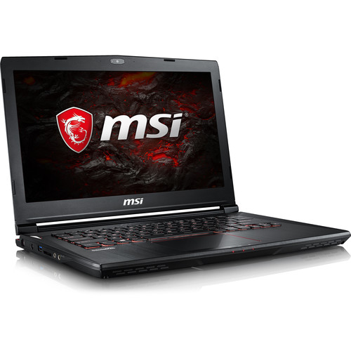 "MSI 14"" GS43VR Phantom Pro Notebook"