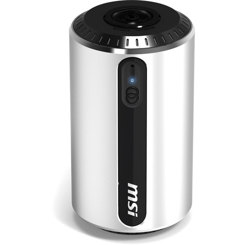 MSI PANOCAM Panoramic Wi-Fi Camera