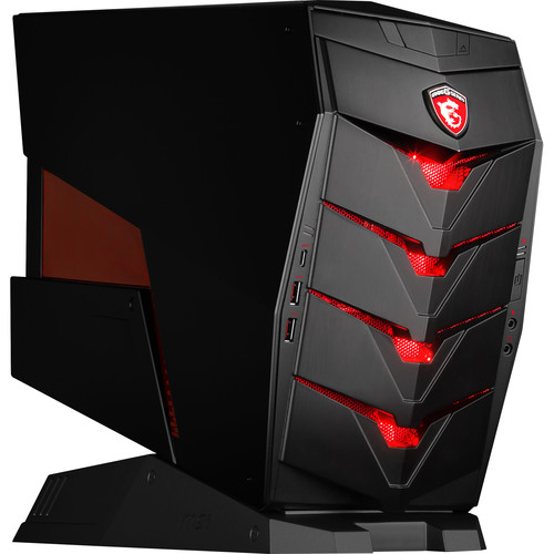 MSI Aegis Gaming Desktop Computer