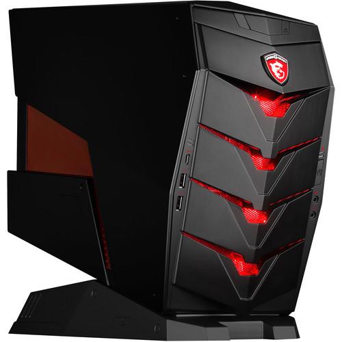MSI Aegis Gaming Desktop Computer