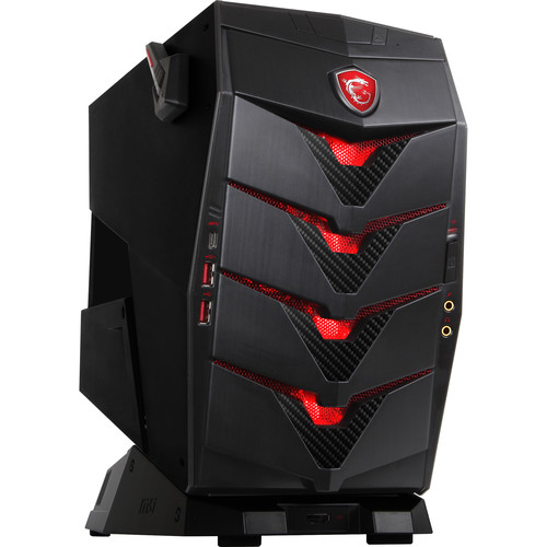 MSI Aegis 3 Gaming Desktop Computer