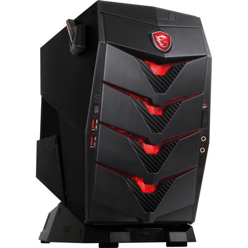 MSI Aegis 3 Gaming Desktop Computer