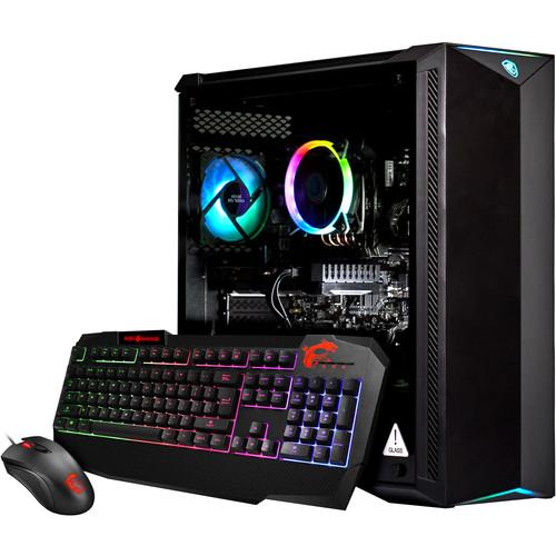 MSI Aegis R Desktop Gaming Computer